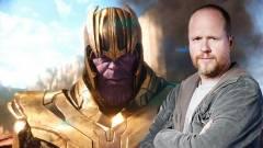 Joss Whedonnak nem voltak tervei Thanos karakterével kép