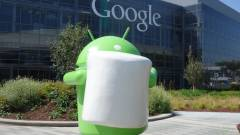 Különösen veszélyes biztonsági rés az Androidban kép