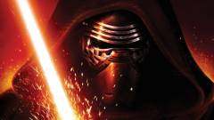 Star Wars kvíz: mennyire ismered Kylo Rent? kép
