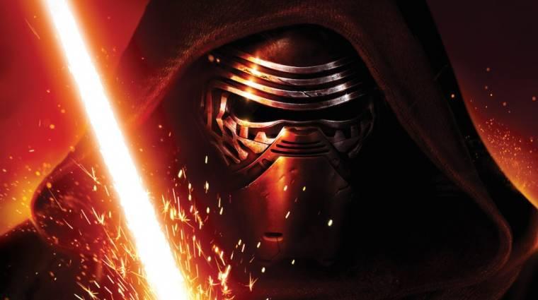 Star Wars kvíz: mennyire ismered Kylo Rent? bevezetőkép