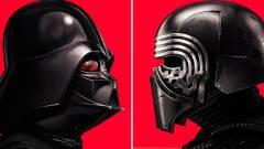 Donald Glover szerint Kylo Ren jobb gonosztevő Darth Vadernél kép