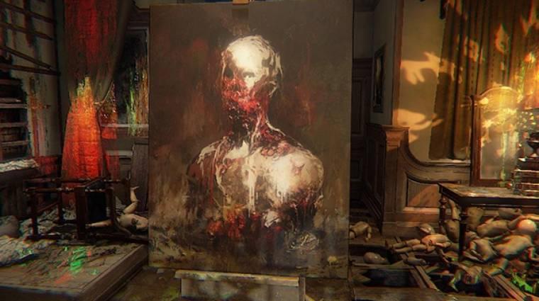 Ezúttal egy remek horrorjátékra csaphattok le teljesen ingyen bevezetőkép