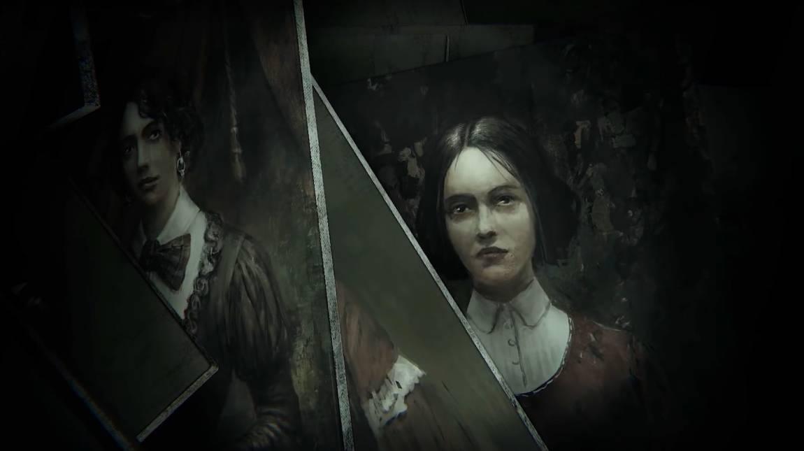 Layers of Fear - kiegészítő folytatja a sztorit bevezetőkép