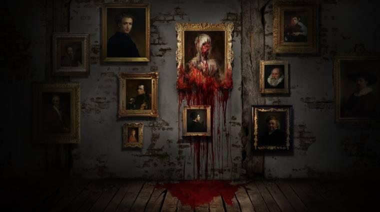 Kiderült, hogy mi a Layers of Fear alkotóinak titokzatos, új horrorjátéka bevezetőkép