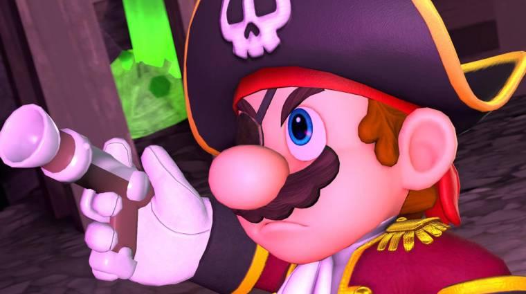 2,1 millió dolláros pert nyert a Nintendo egy kalózoldal ellen bevezetőkép