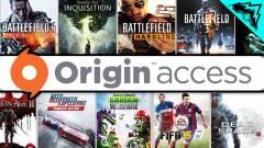 Ezt kapják legközelebb a PC-s Origin Access előfizetők kép