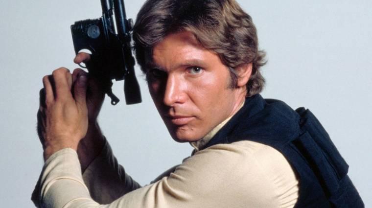 Star Wars kvíz: mennyire ismered Han Solót? bevezetőkép