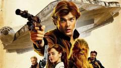 A rajongók nagyon szeretnék, ha elkészülne a Han Solo spin-off folytatása kép