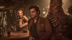 Solo: Egy Star Wars-történet - a forgatókönyvíró szerint a Disney szúrta el a filmet kép