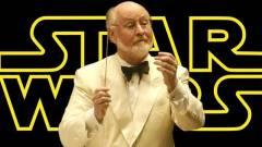A IX. epizód lehet John Williams utolsó Star Wars filmje kép