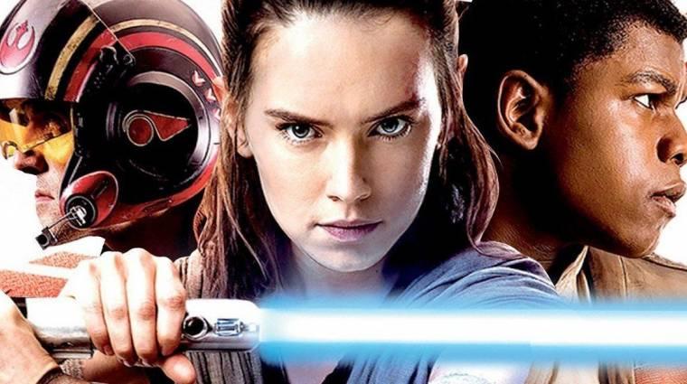 Szavazz: Te várod már a Star Wars: Skywalker kora premierjét? bevezetőkép