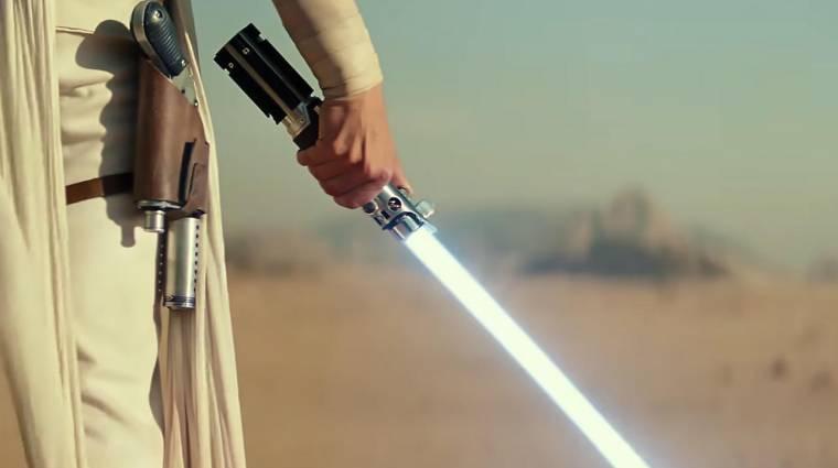 Star Wars: Skywalker kora - ez lehet a leghosszabb Star Wars film bevezetőkép