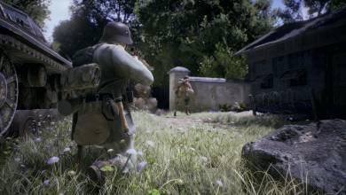 Battalion 1944 - igazi klasszikus háborús FPS élményt akarsz?