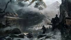 Battlefield 1 - bemutatták a hátralévő DLC-ket kép