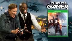 Battlefield 1 - Conan O'Brien, Terry Crews és néhány cukiság kép