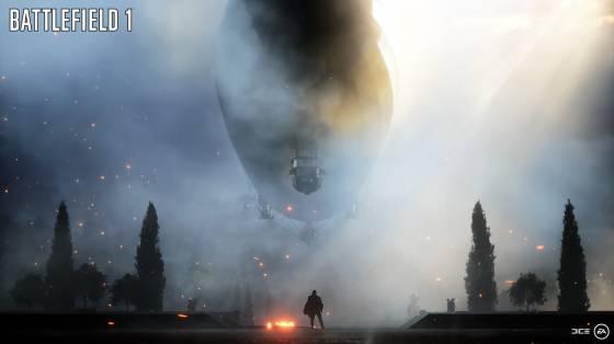 Battlefield 1 infódoboz