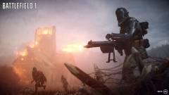 Az EA saját mesterséges intelligenciája megtanult Battlefield 1-ezni kép