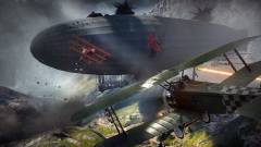 Az Electronic Arts fejlesztői először mindig PC-re készítik el játékaikat kép