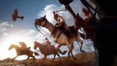 Már most rengetegen játszanak a Battlefield 1-gyel kép
