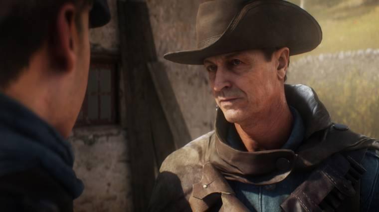 Battlefield 1 - ilyen lesz a sztori öt küldetése bevezetőkép