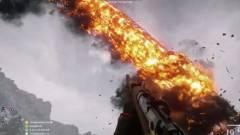 Battlefield 1 - semmi sem olyan félelmetes, mint egy lángoló tornádó kép