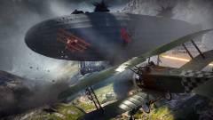 Battlefield 1 - már nincsenek messze a jelszavas szerverek kép