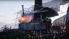 Battlefield 1 - ilyen lesz a Giant's Shadow, az új ingyenes pálya kép