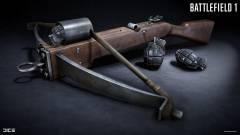 Holnaptól játszható a Battlefield 1 őrült új fegyvere és pályája kép