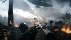 Battlefield 1 - havi frissítésekre vált a DICE kép
