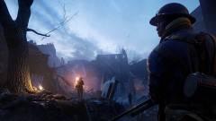 Battlefield 1 - tartalmas nyarat ígér az EA kép