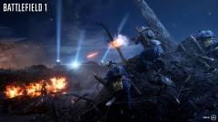 Battlefield 1 - fél órás gameplay videó érkezett az új térképről kép