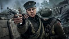 Ingyenessé vált egy DLC és új patch is jött a Battlefield 1-hez kép