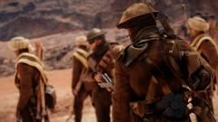 Teljes fegyverszünetet hirdettek a Battlefield 1 játékosai kép