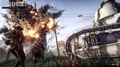 Battlefield 1 - akkor is kipróbálhatod az e-sport módot, ha nincs meg a játék kép