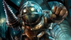 Készül egy új BioShock? kép