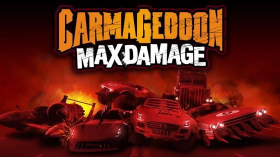 Carmageddon: Max Damage infódoboz