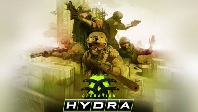 Counter-Strike: Global Offensive - indul az Operation Hydra