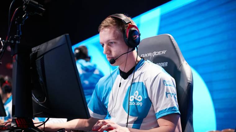 Visszavonul az egyik legjobb amerikai CS:GO játékos bevezetőkép