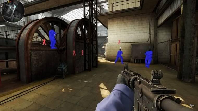 Versenyen bukott le aimbottal egy profi CS:GO játékos bevezetőkép