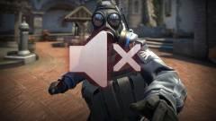 A CS:GO automatikusan le fogja némítani a túl toxikus játékosokat kép