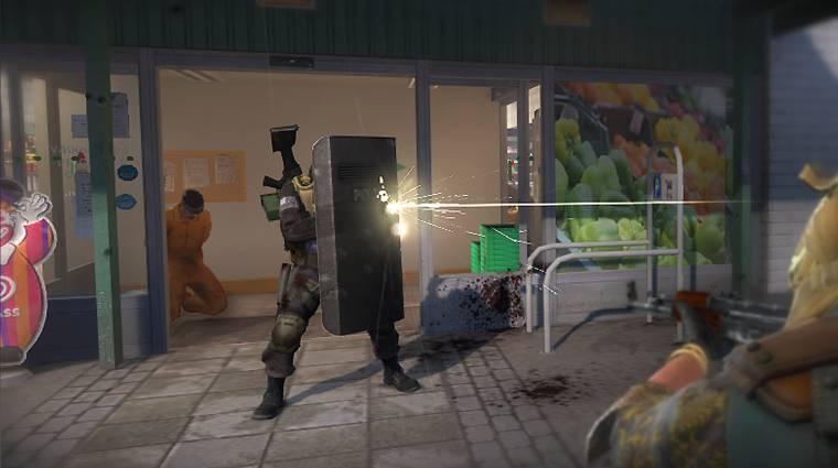 Frissített Dust II-nek és új operationnek is örülhetnek a CS:GO játékosai bevezetőkép