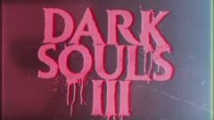 Dark Souls III - tényleg megkaptuk a VHS-kazettás borítót kép