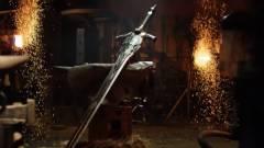 Így fest a Dark Souls legmenőbb kardja a valóságban kép