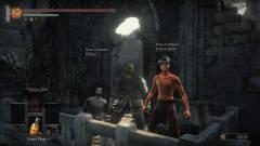 Shrek és bandája a Dark Souls III-ban is kőkemény kép