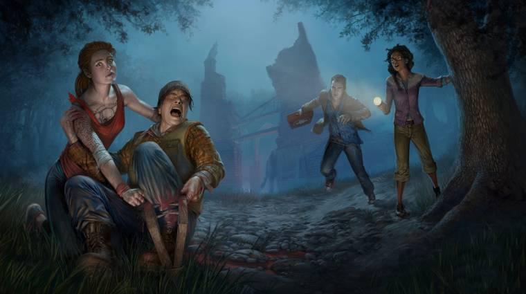 Dead by Daylight – kozmetikai DLC érkezett, minden bevétel jótékony célra megy bevezetőkép