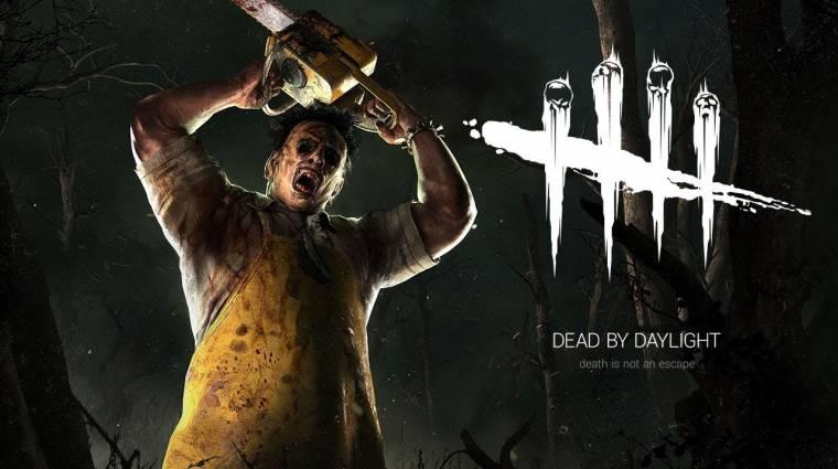 Dead by Daylight - mi a helyzet a Switch és Xbox One X verziókkal? bevezetőkép