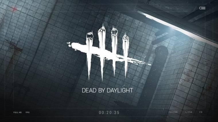 Dead by Daylight - a Fűrész filmek gyilkosa lesz a következő bevezetőkép