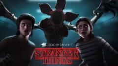 Dead by Daylight - a Stranger Things szereplőivel is játszhatunk kép