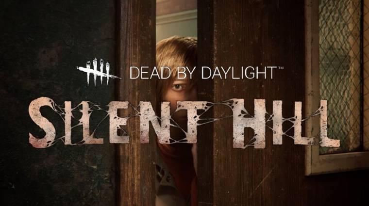 Ennél közelebb most nem kerülhetünk a Silent Hillhez bevezetőkép