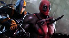 Rob Liefeld szerint ez a különbség Deadpool és Deathstroke között kép
